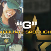 Affiliate Spotlight - Gianna